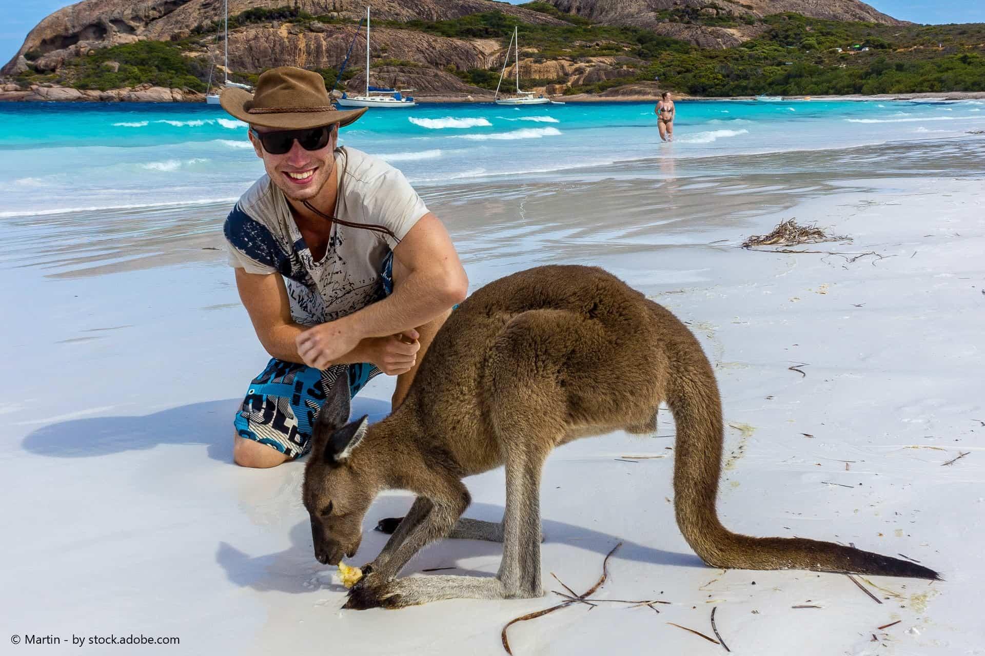Wie sieht der perfekte Australien Road Trip aus? - Teil 5