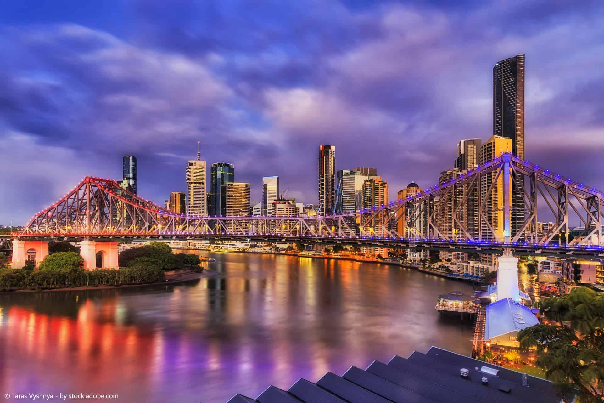 Der perfekte Roadtrip durch Australien – Teil 3