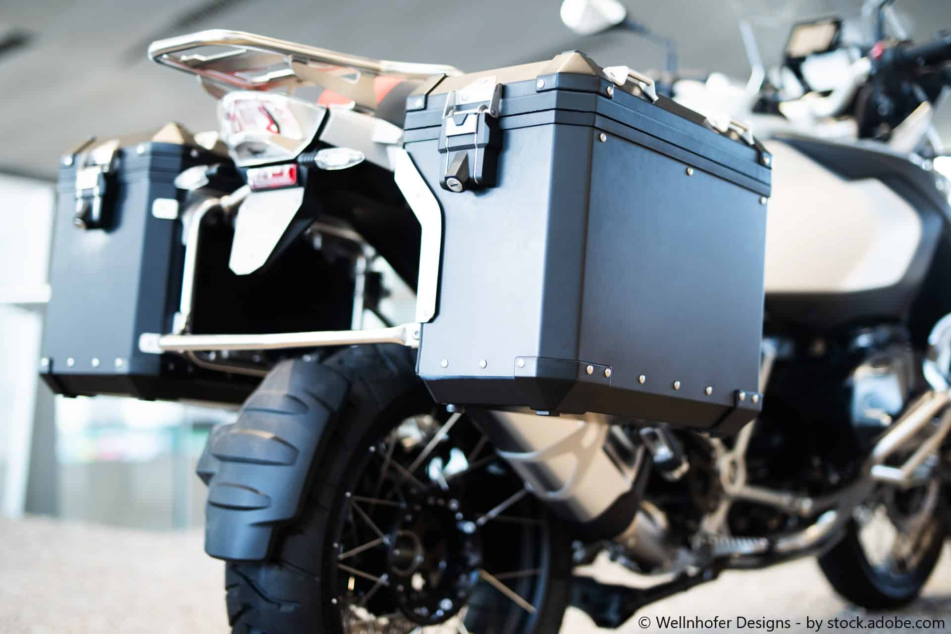 motorradtour planen 2