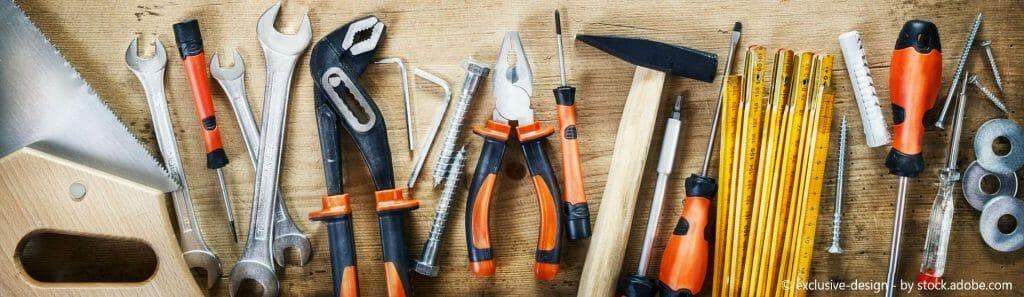 Was bedeutet DIY