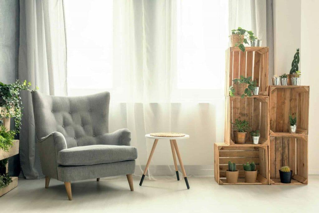 Der Trend Upcycling Möbel - Warum das Aufwerten von alten Dingen immer beliebter wird