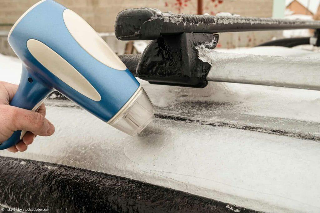 Was macht die richtige Autopflege im Winter aus?