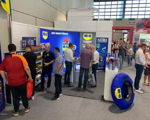 Die WM-Werkstattmesse Dortmund – WD-40 berichtet