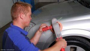 Wie poliere ich mein Auto?