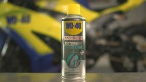 Das richtige Kettenfett für jedes Motorrad