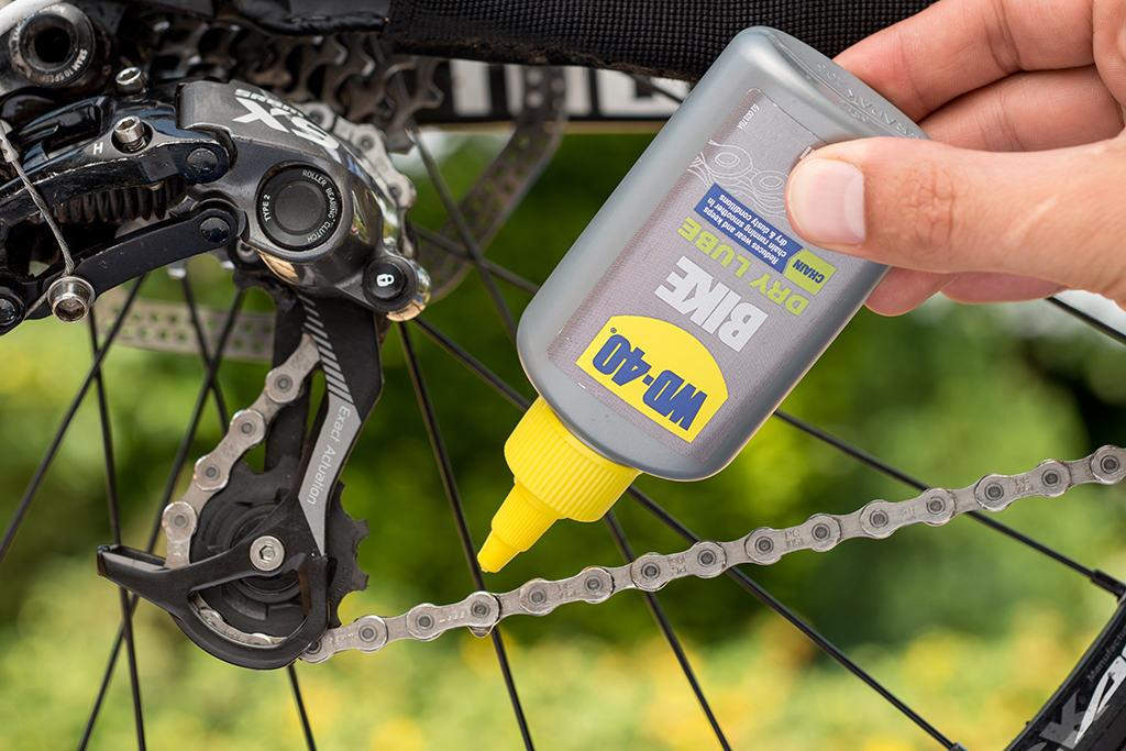 lubrifiant chaîne - Bike Reiniger