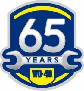WD-40 Geheimrezeptur zieht zum 65. Geburtstag um
