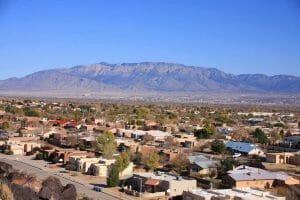 Entlang der Route 66 - Teil 5: Albuquerque
