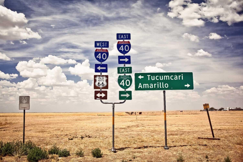 route 66 wd 40 amarillo