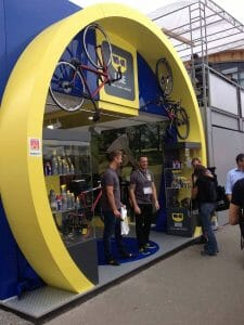 Eurobike 2018 - Besuche uns am WD-40 Stand!!