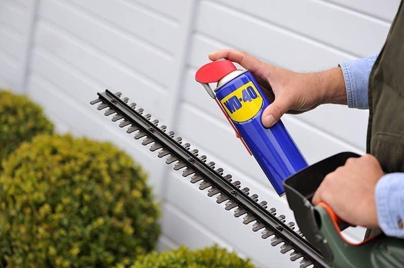 Gartengeräte richtig pflegen - Tipps & Tricks!