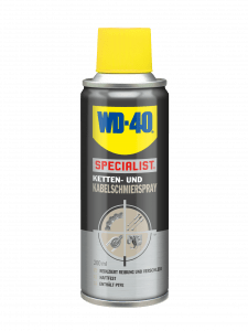 WD-40 Specialist bei Penny - ab 26.10.17