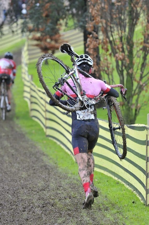 Cyclocross - Was ist das?