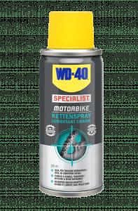 PM: WD-40® präsentiert Meister, Muster und Testsieger