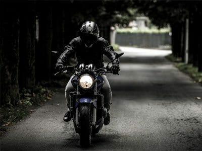 Motorradpflege - Für ein langes Fahrvergnügen