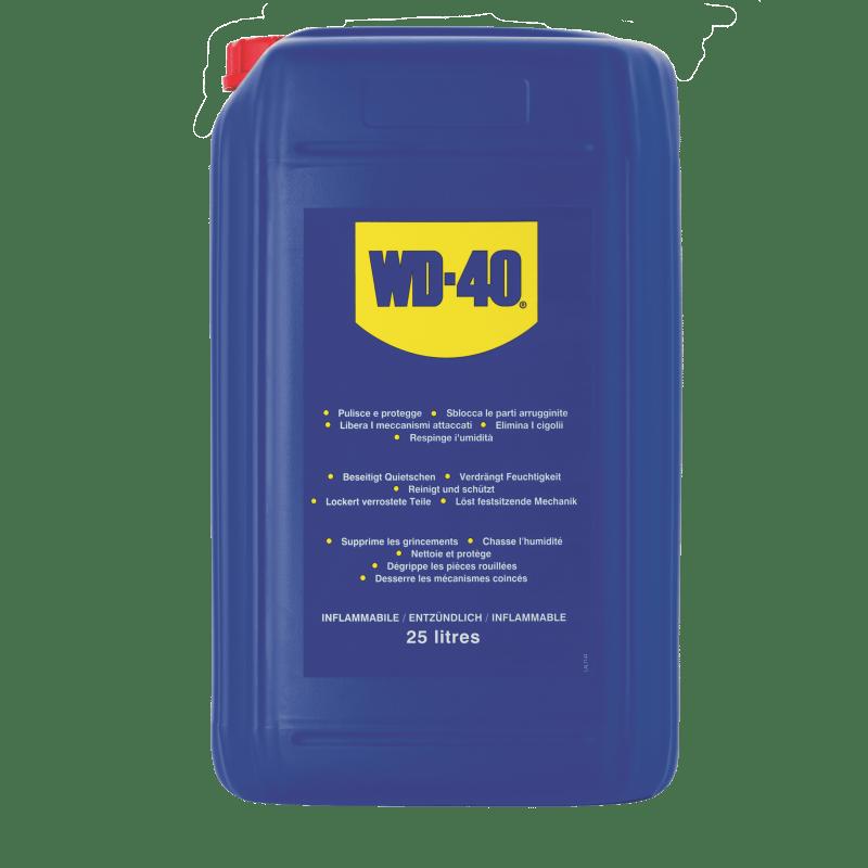 WD-40-Multifunktionsprodukt-Grossgebinde