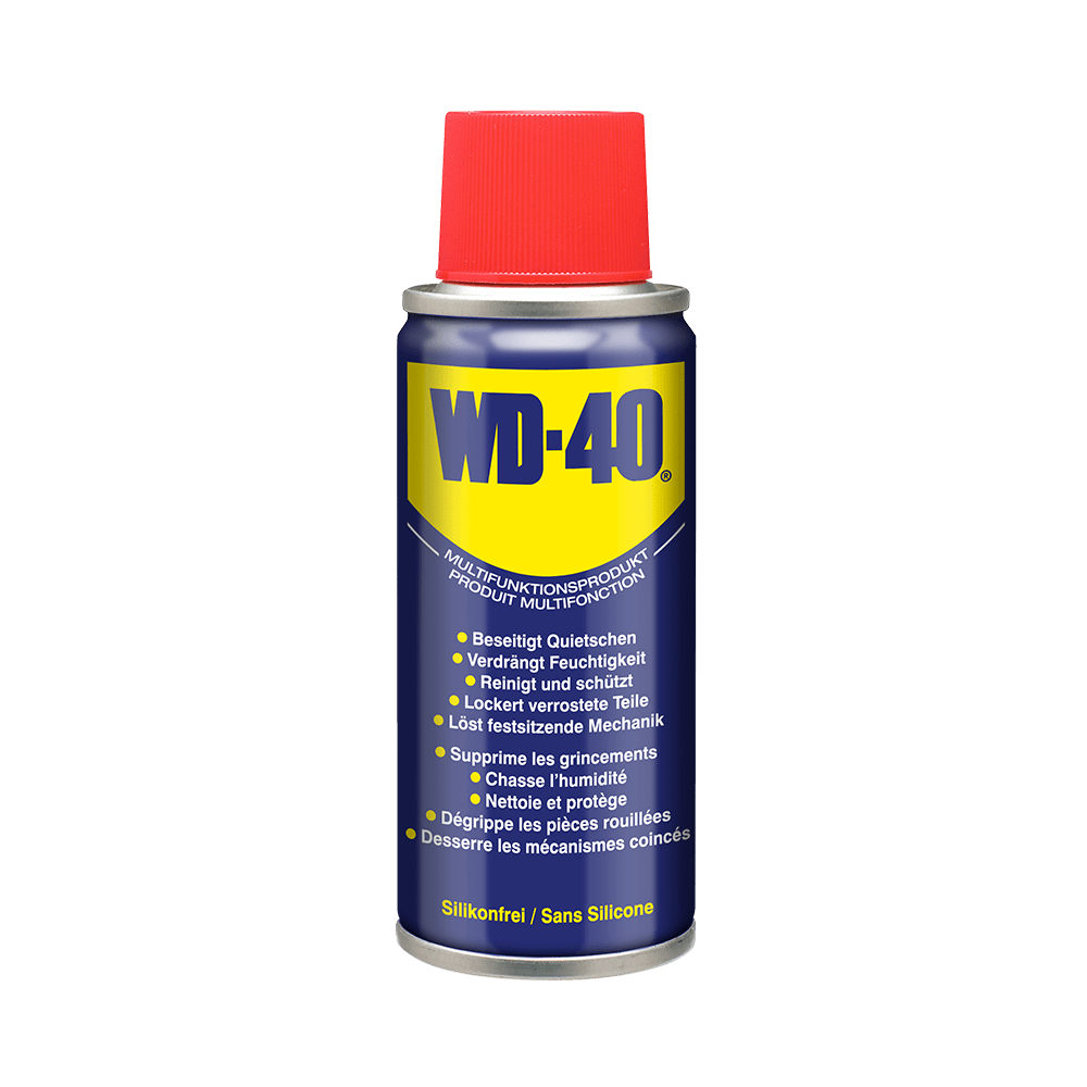 WD-40-Multifunktionsprodukt-Classic