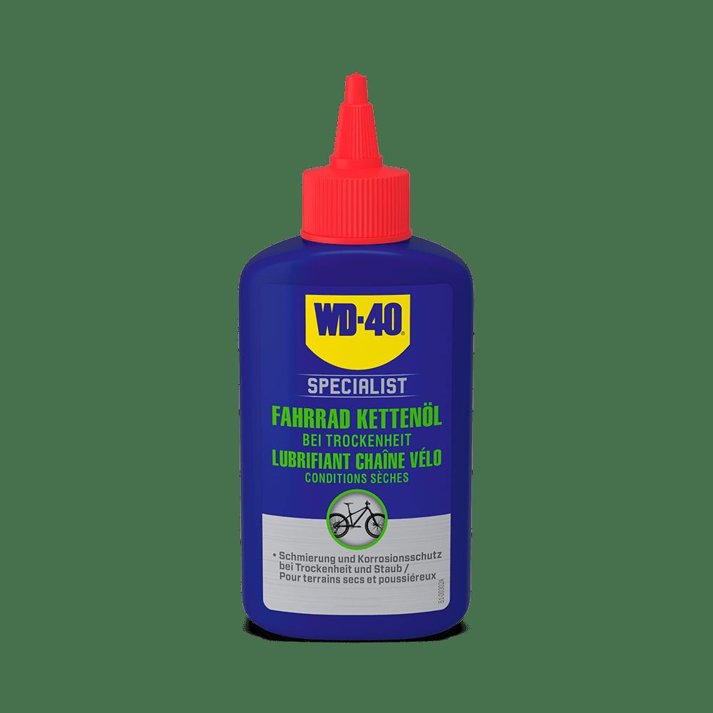 WD-40-SPECIALIST-Fahrrad-Kettenoel-bei-trockenheit